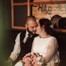 Wedding photographer Alena Polozhenceva (nimta). Photo of 17.08.2018