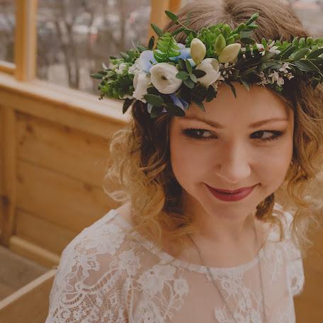 Wedding photographer Dorota Przybylska (DorotaPrzybylsk). Photo of 22.03.2017