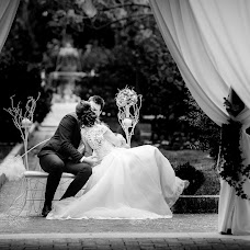 Wedding photographer FANICA BURCA (burca). Photo of 21.03.2016