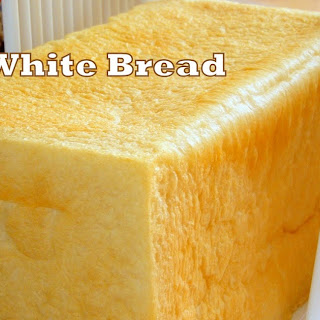 Plain White Bread