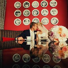 Wedding photographer Bulat Yagudin (artboolat). Photo of 23.01.2014