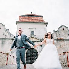Wedding photographer Ihor Tsymbalistyi (Tsymbalistyi). Photo of 21.09.2018
