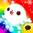 퐁당퐁당 스토리 for Kakao (Cute Fluffy Story) icon