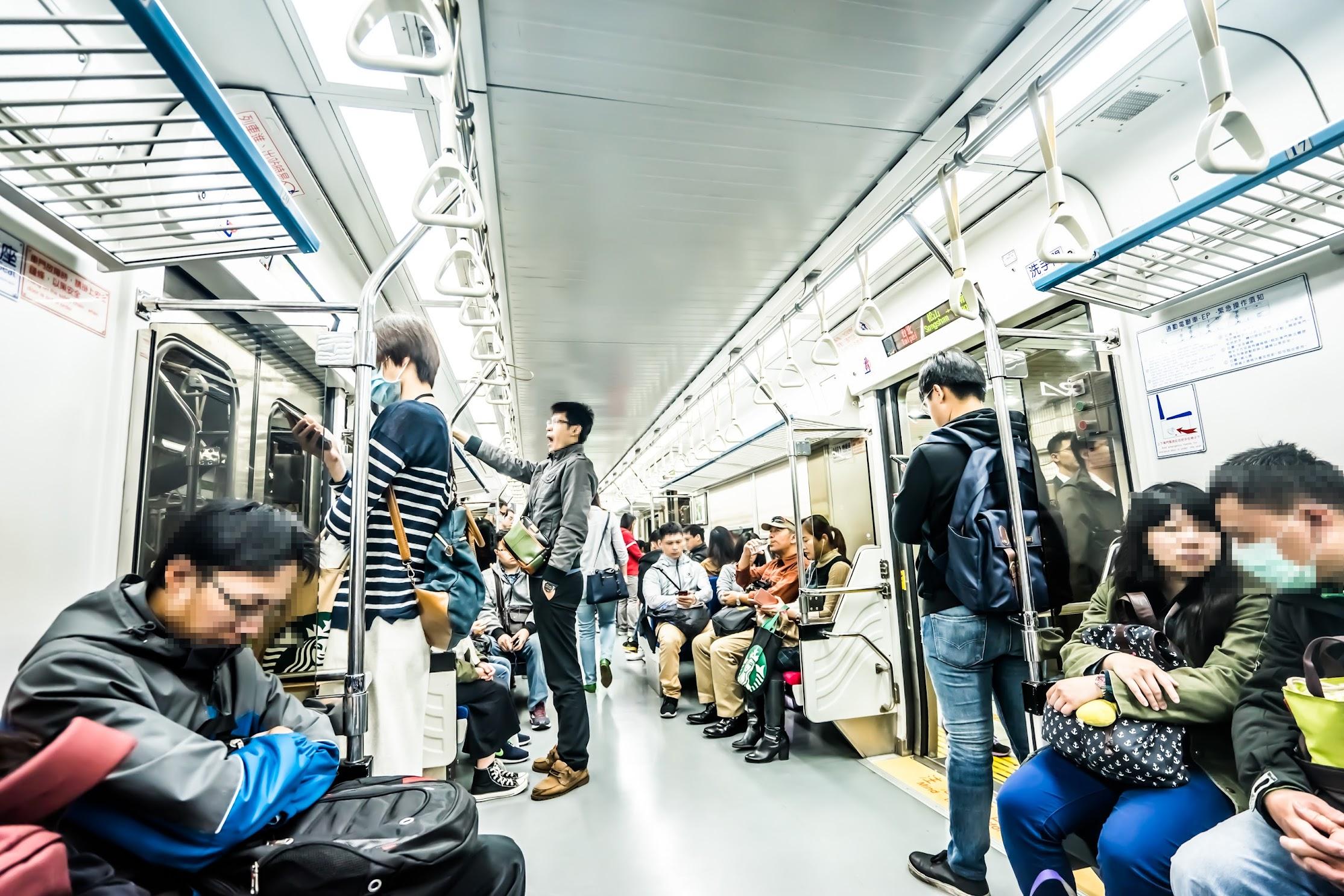 台灣鐵路(台湾鉄道) 區間車