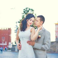 Wedding photographer Elizaveta Kormalicyna (ElkArtW). Photo of 03.08.2015