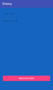 ALL in ONE CalCulatoR screenshot
