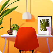 Homecraft – Home Design Game MOD APK 1.1.9 (Money increases)