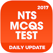 NTS MCQs: Test Preparation 2017