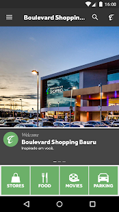 Boulevard Shopping Bauru - náhled