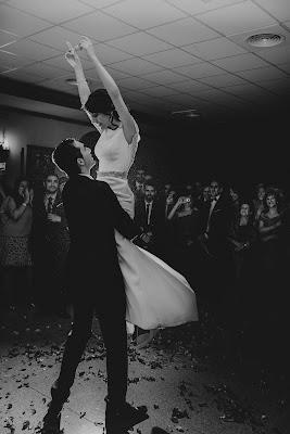 Fotógrafo de bodas Alberto Quero Molina (albertoquero). Foto del 20.09.2016