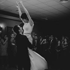 Wedding photographer Alberto Quero Molina (albertoquero). Photo of 20.09.2016