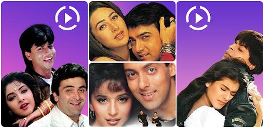 💐 1990 to 2000 hindi video songs free download hd | Old Hindi Songs