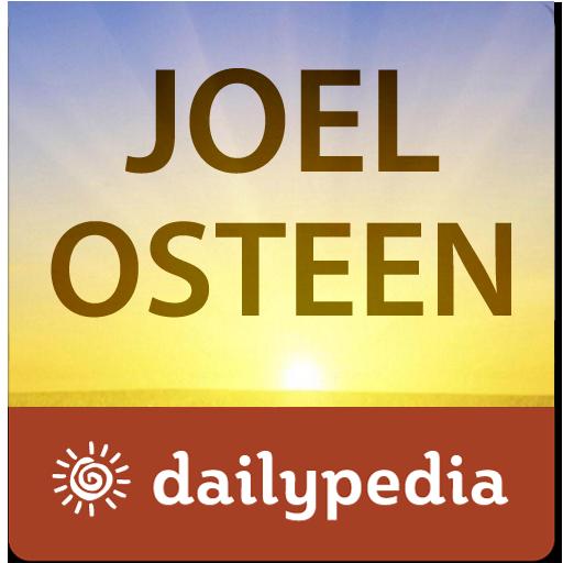 生活App|Joel Osteen Daily (Unofficial) LOGO-3C達人阿輝的APP