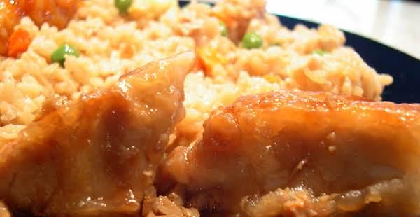 Teriyaki Tofu Easy! Recipe