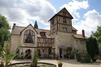 moulin à Giverny (27)