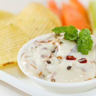 Caramelized Onion Dip.