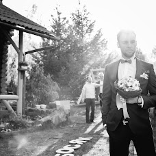 Wedding photographer Petro Seniv (Petryk). Photo of 12.05.2015