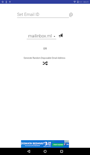 Temporary Email App Download For Android 7