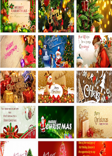 Christmas Wishes And Images - náhled
