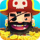 Pirate Kings海岛冒险 icon