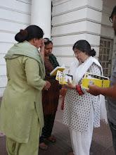 Photo: 4.1.14 Safe Delhi/Jagori India