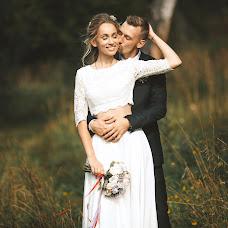 Wedding photographer Zamfir Yuliya (juliazamfir). Photo of 19.06.2018