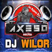 AXESO (Dj Wilor)