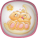 Teddy Bear Live Wallpaper icon