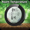 Room Temperature Meter icon