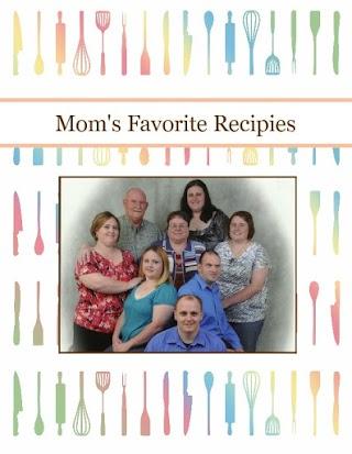 Mom's Favorite Recipies