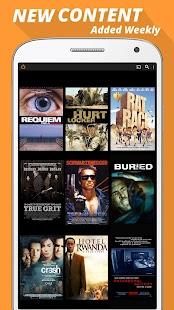 Tubi TV - Free Movies & TV- screenshot thumbnail