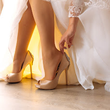Wedding photographer Ekaterina Plotnikova (Pampina). Photo of 15.08.2018