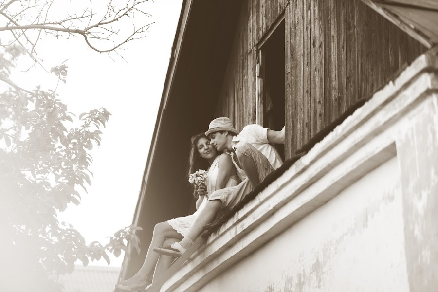 Свадебный фотограф Наталия Чингина (Fotoletto). Фотография от 15.07.2014