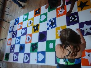 Photo: behang ontwerpen