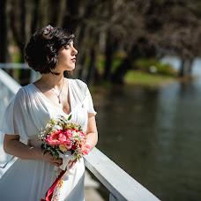 Wedding photographer Artem Kivshar (artkivshar). Photo of 22.08.2017