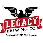 Legacy American Pilsner