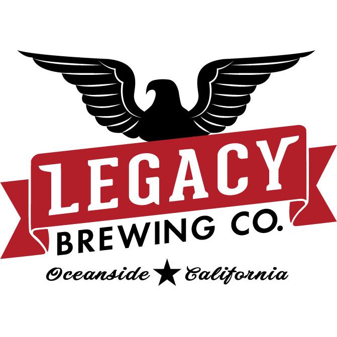 Logo of Legacy American Pilsner