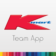 Kmart Team App