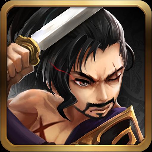 Legend Hunter - Devil Unleashed Icon
