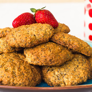 Healthy Cookies With Seeds Recipes