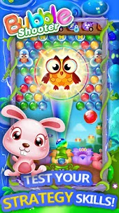 Bubble Shooter: Bubble Pet, Shoot & Pop Bubbles - náhled