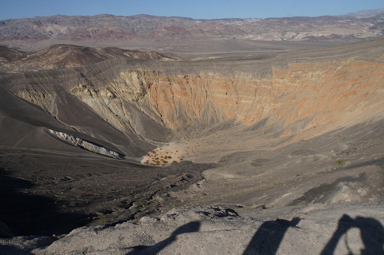 Долина смерти (Death Valley США): как добраться, что посмотреть