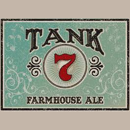 Logo of Boulevard Tank 7 Farmhouse Ale