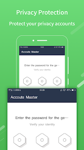 App Multi Accounts Master-2 Face&Parallel Space APK for Windows Phone