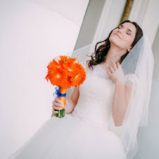Wedding photographer Vadim Gricenko (gritsenko). Photo of 06.07.2015