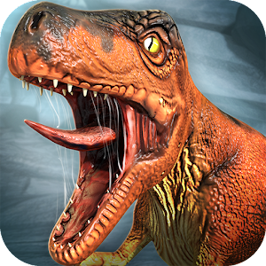 Dinos Aurous – Dinosaur Game for PC and MAC