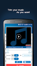 Video MP3 Converter APK screenshot thumbnail 3