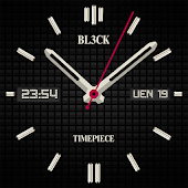 TextOak Watch Face