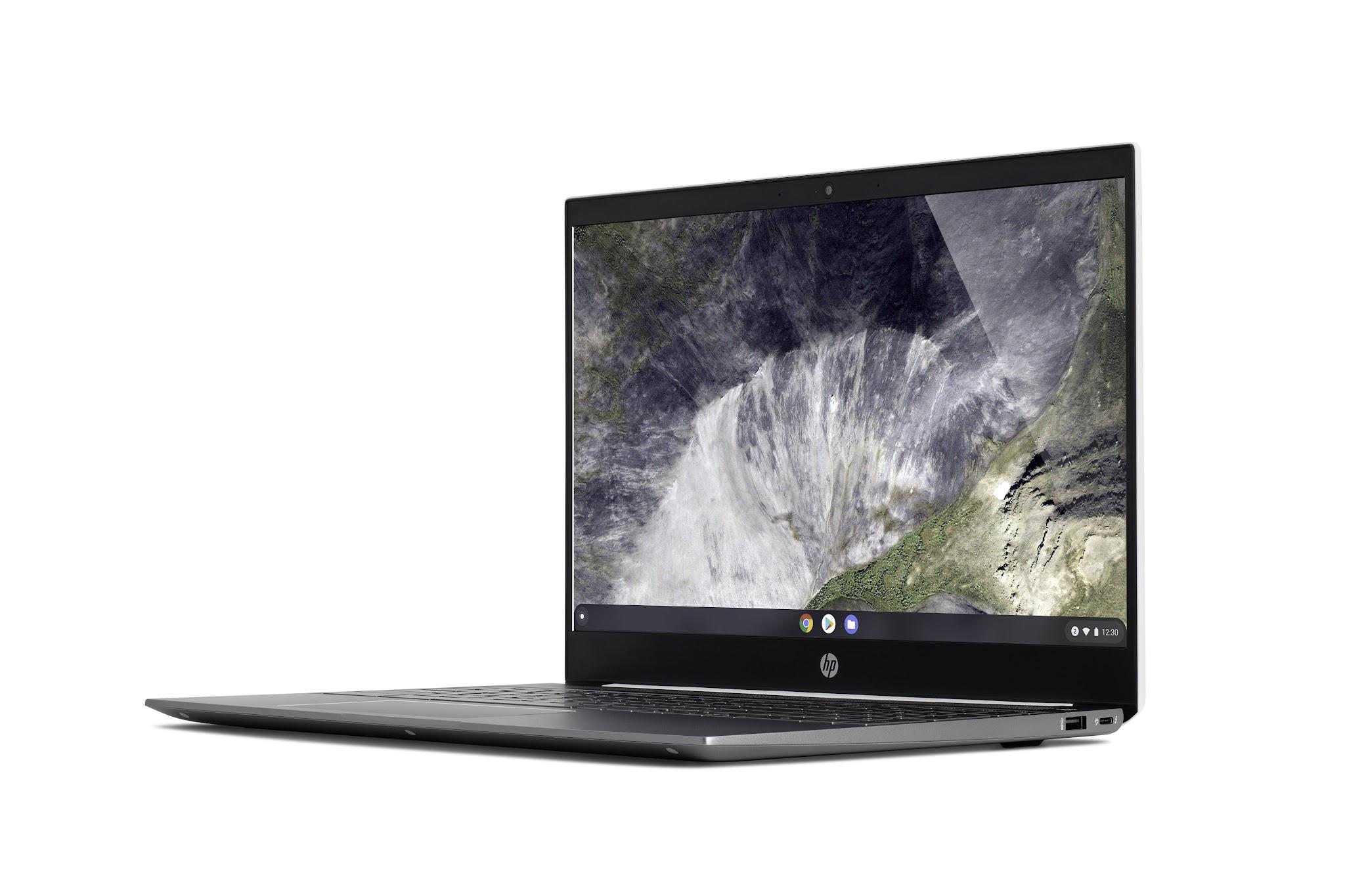 HP Chromebook 15 - photo 7