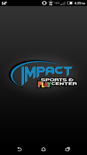 Impact Sports Center- screenshot thumbnail